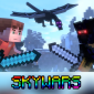 Skywars Maps For Minecraft PE icon