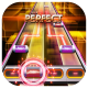 BEAT MP3 2.0 - Rhythm Game windows phone