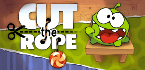 Cut the Rope FULL FREE Pour PC Capture d'écran