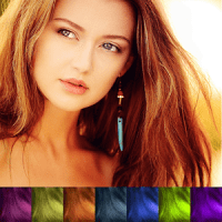 Download Hair Color Changer Editor for PC