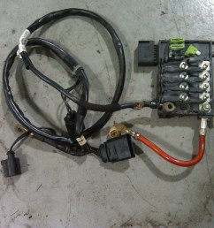 fuse box it call alternator harness it is very common [ 1024 x 768 Pixel ]