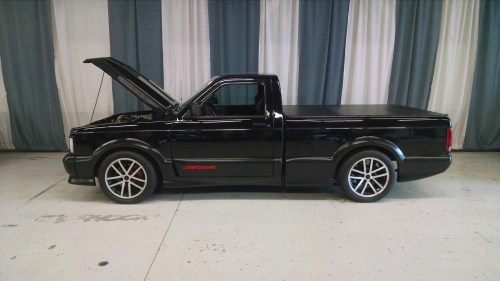 small resolution of i will post again when i get some results thank you 1991 gmc