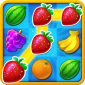 Fruit Candy Splash APK icône