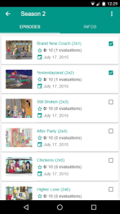 Series Tracker APK