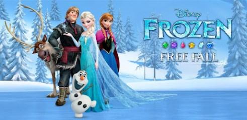 T l charger la reine des neiges free fall pour pc gratuit - Telecharger la reine des neiges ...