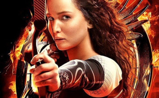 Hunger Games L Embrasement Vf Movies On Google Play