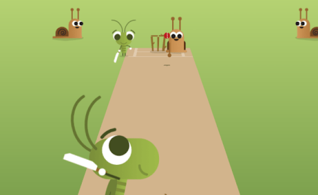 Doodle Cricket Android Apps On Google Play