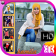 Hijab Jeans Beauty windows phone