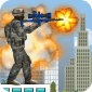 Rooftop Commando icon