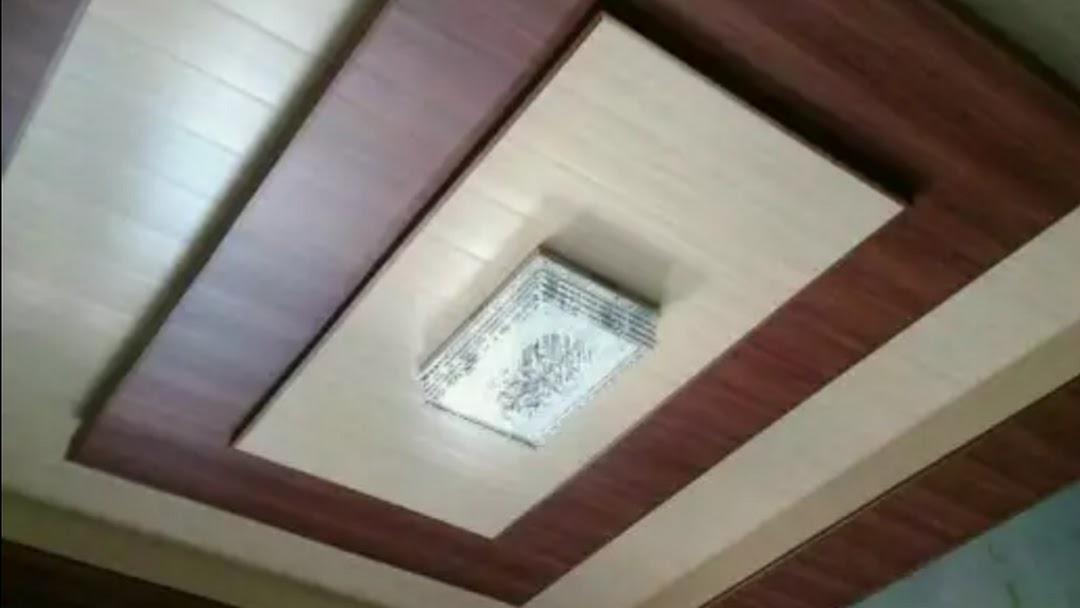 baja ringan plafon ud sinar mandiri gypsum jasa pemasangan