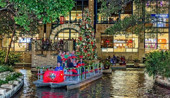 20 Fun Things to Do in San Antonio December 2018 Edition