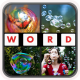 Guess the word-4 pic 1 word Sur PC windows et Mac