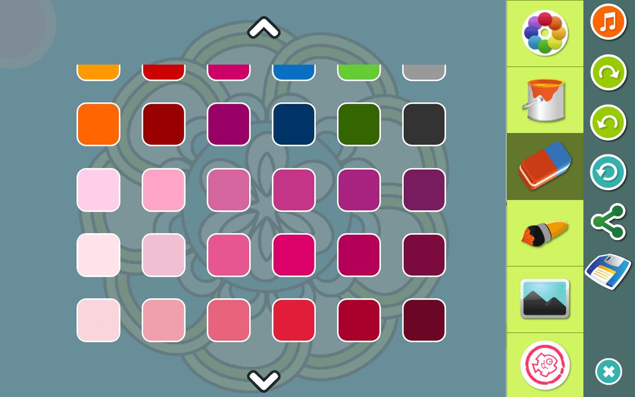 Download Mandala Coloring Book Apk