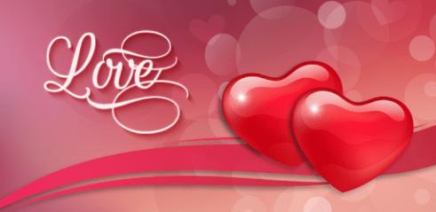 Télécharger Thème Coeur D Amour Cmsecurity Pour Pc Gratuit