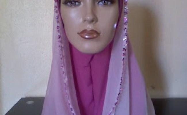 Hijab Ala Siti Nurhaliza Dokter Andalan