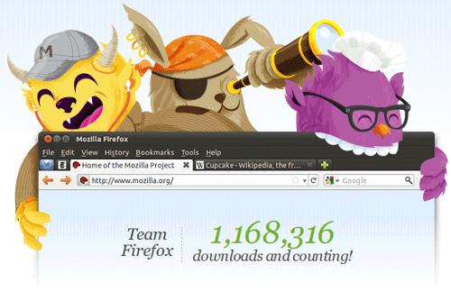FireFoxFour