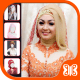 Kebaya Hijab Camera windows phone