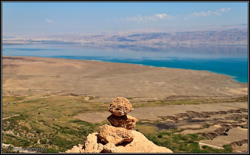 Фото: Мертвое море