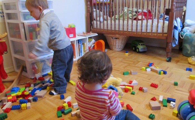 High Park Home Daycare Daycare Activities
