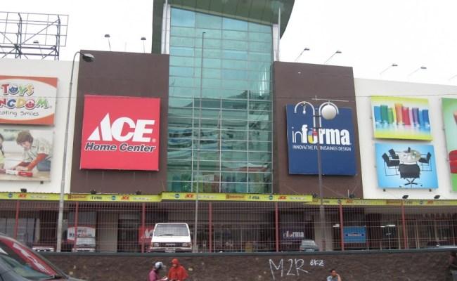 Ace Home Center Living Plaza Bekasi Indonesia