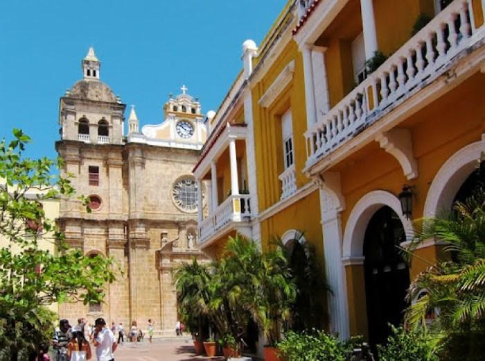 Iglesia de San Pedro, Cartagena