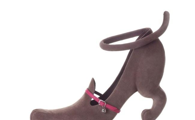 Shoe Crazy - Luxury Modern Design