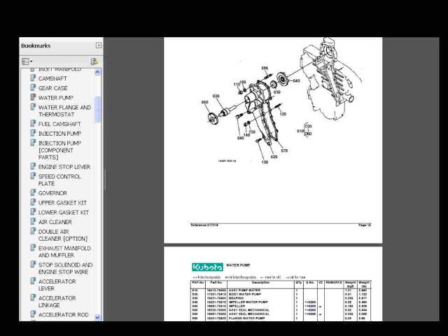 KubL2900pdf2?resize=640%2C480&ssl=1 kubota zd28 wiring diagram wiring diagram  at reclaimingppi.co