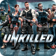 UNKILLED Sur PC windows et Mac