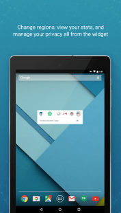SurfEasy Secure Android VPN APK
