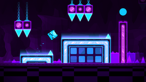Geometry Dash World APK