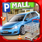 Shopping Mall Car Parking Game pour PC et Mac icône