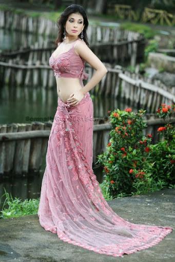 Super Model Srabani Roy Pictures