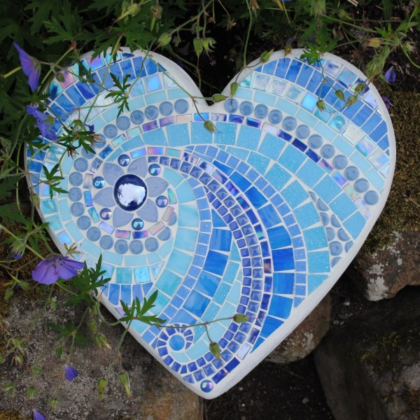 Mosaics Brenda Pokorny - Beads & Pieces