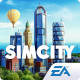 SimCity BuildIt Sur PC windows et Mac