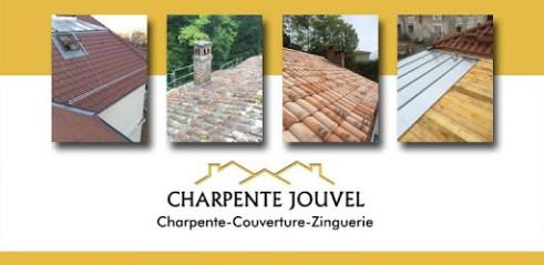charpente jouvel