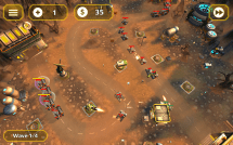 Tower Defense Generals Td - Android Apps Google Play