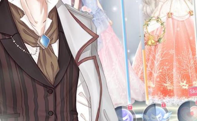 Love Nikki Dress Up Queen Android Apps On Google Play