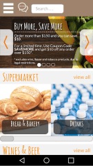 MaxDelivery : Grocery Delivery APK