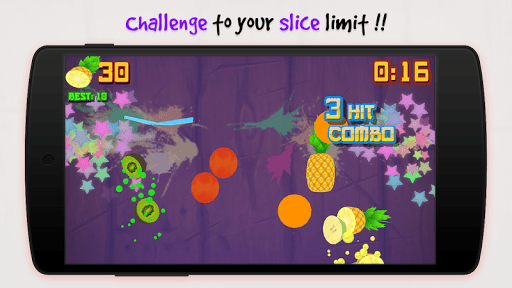 Fruits Slice Free APK