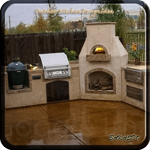 modular outdoor kitchen painting cabinets ideas 户外厨房设计理念 google play 上的应用 模块化户外厨房