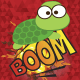 Turtle Rocket! Free Sur PC windows et Mac