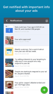 Facebook Ads Manager APK