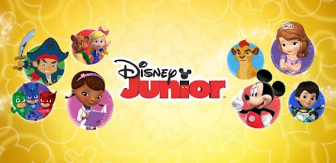 Disney Junior - watch now! Pour PC Capture d'écran