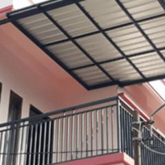 Supplier Baja Ringan Di Makassar Jasa Pembuatan Kanopi Bengkel Las