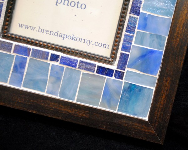 Mosaic Frame Walls