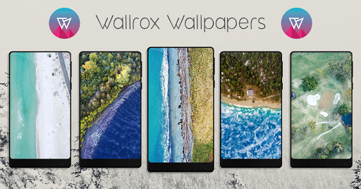 Wallrox Wallpapers APK