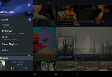 Yatse The Kodi Remote Android Apps On Google Play