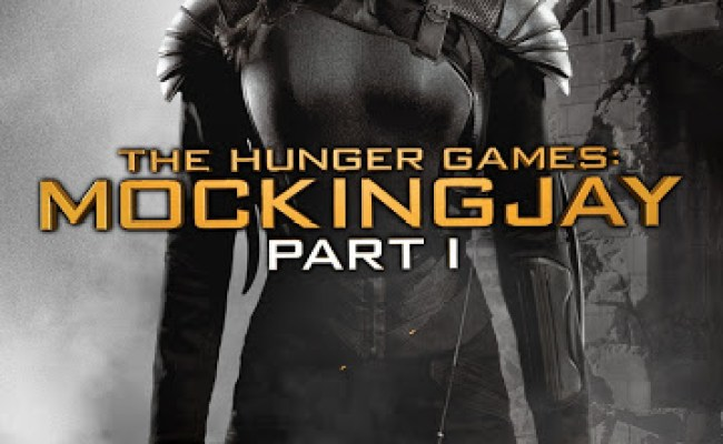 The Hunger Games Mockingjay Part 1 Movies On Google Play