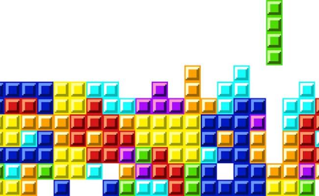 25 Years Of Tetris Courtesy Of Tetris Holding Llc