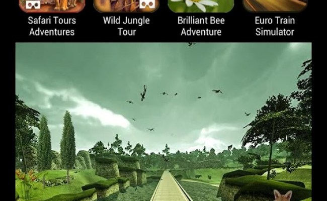 Vr Games Store Android Apps On Google Play